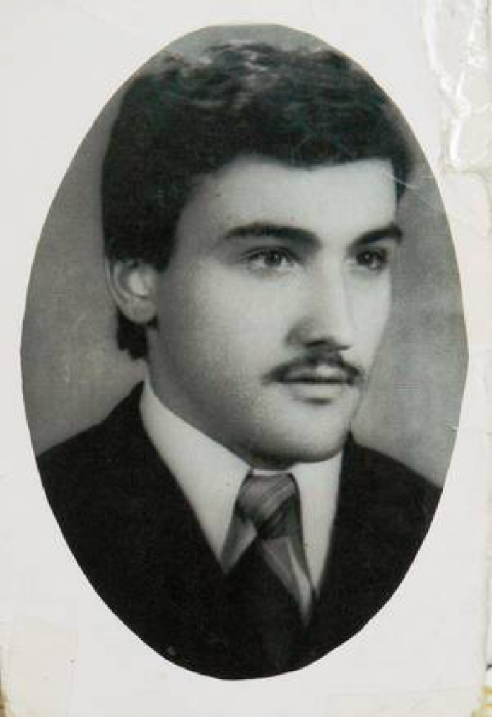 mugur calinescu
