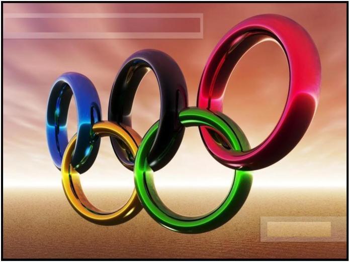 olympic circles