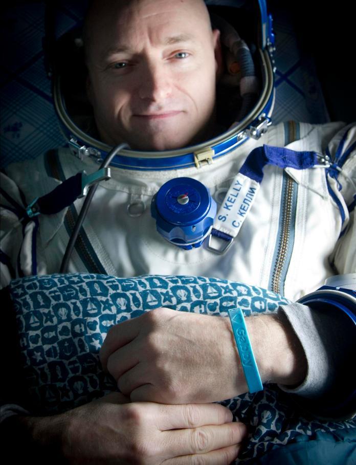 APTOPIX Kazakhstan Space Landing