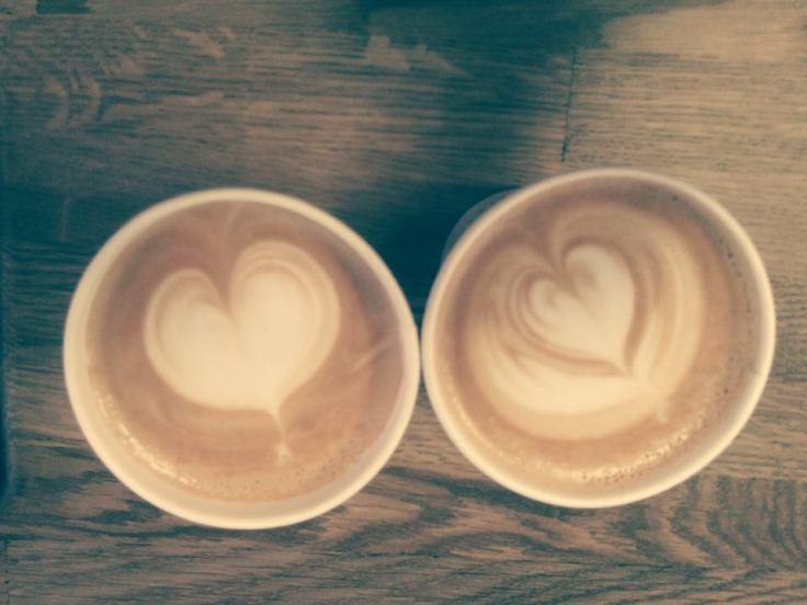 beauty of coffee