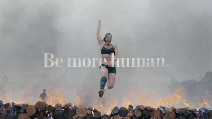 be more human 1 deschidere