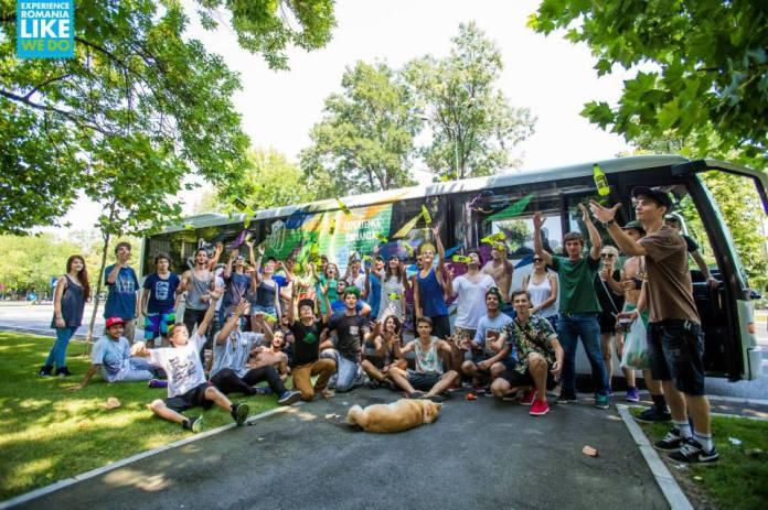 we tour 6