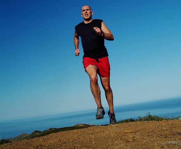 chris mcdougall born to run