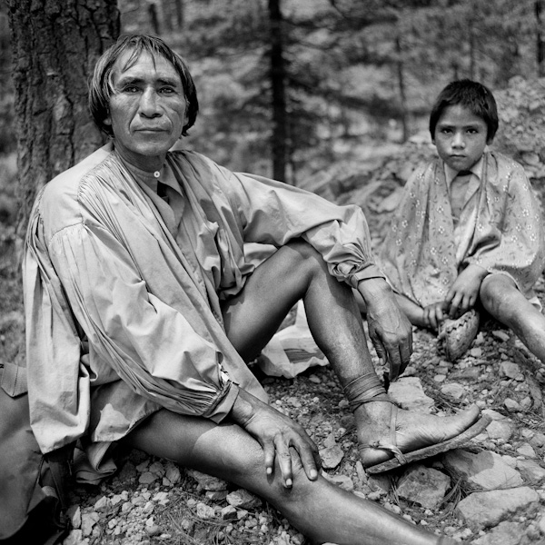 tarahumara as published in ny times