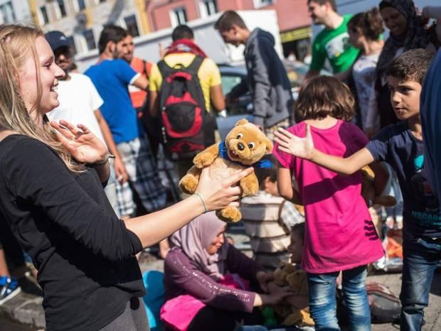 Refugees-Munich-2