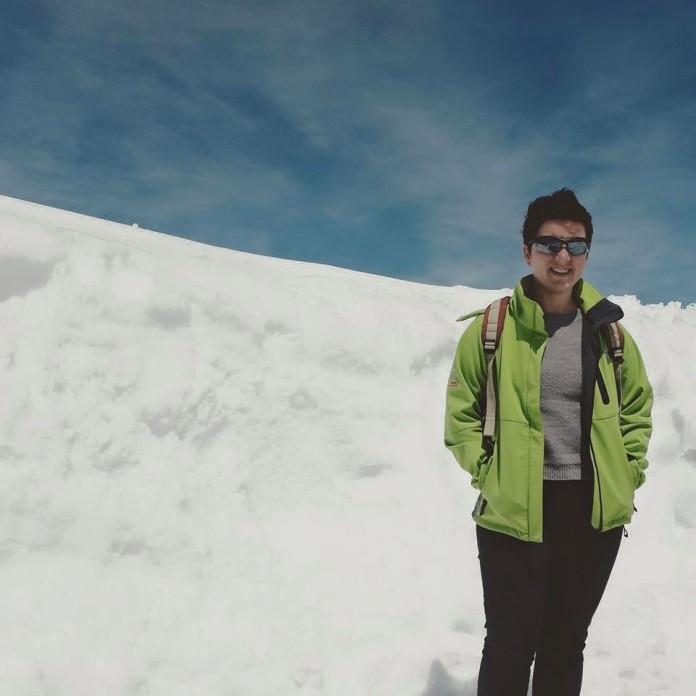 gornegrat 3089 m alpii elvetieni