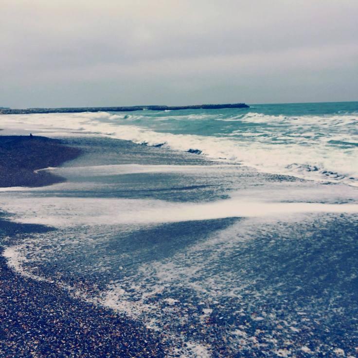 marea alba