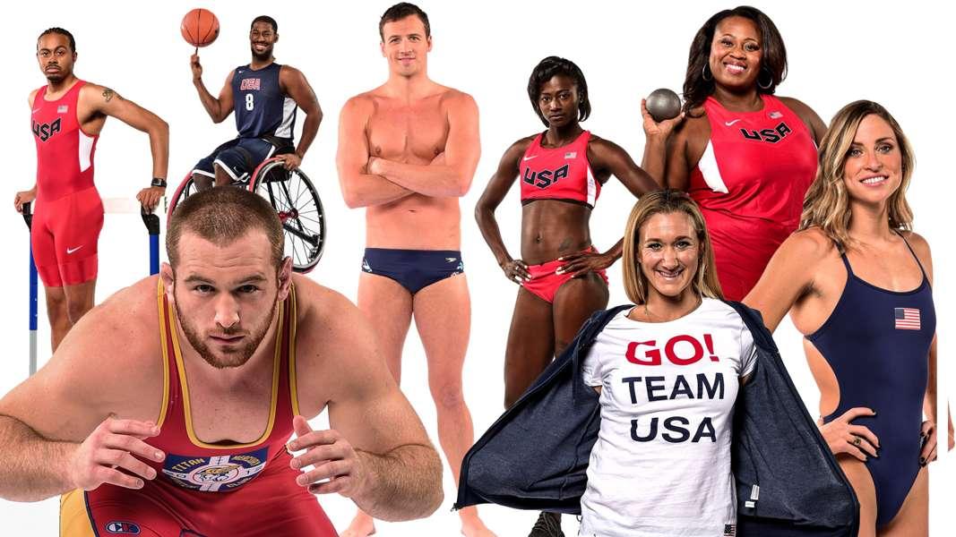 us olympic team