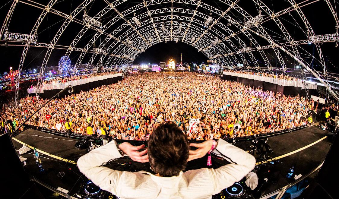 Music-Festivals