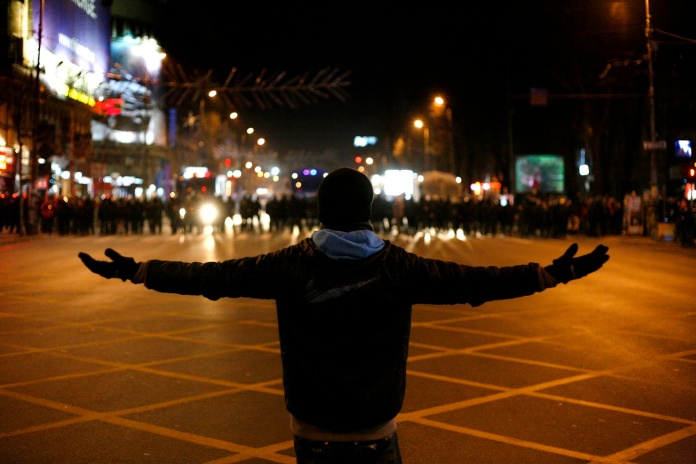 2 Proteste 2012 raed arafat Tudor Vintiloiu