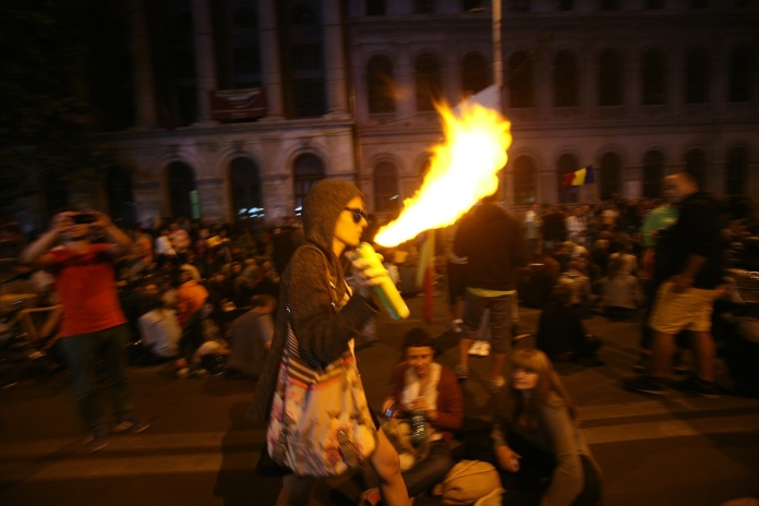3 Proteste Rosia 2013 Mircea Reștea